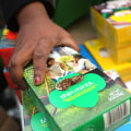 Girl Scouts have a massive surplus of unsold cookies