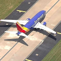 Southwest Airlines disrupted by technology problems for 2nd day in a row