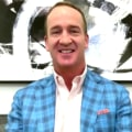Peyton Manning joins TODAY live to discuss his new game show