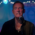 Bruce Springsteen and The Killers premiere new song 'Dustland' on TODAY