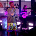 Maroon 5 perform recent hit 'Beautiful Mistakes' on TODAY