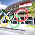 Olympic events kick off as COVID-19 concerns continue