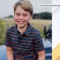 Prince George is 8! See new photo