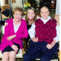 Savannah Guthrie wishes Sen. Bob Dole a happy 98th birthday