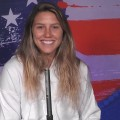 US rugby athlete Abby Gustaitis: I'll remember the opening ceremony forever