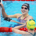 Caeleb Dressel and Katie Ledecky win their first medals in Tokyo