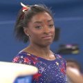 Simone Biles out of team competition