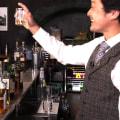 Celebrating Japanese whiskey and sake