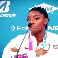 Simone Biles joins list of athletes opening up about their mental health