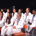 US softball team talk to TODAY about return of their sport and silver medal win