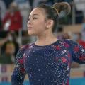 Inside the remarkable story of US gold medalist Suni Lee