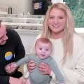Meghan Trainor talks about her new baby boy, Riley