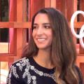 Aly Raisman talks about Simone Biles competing on balance beam