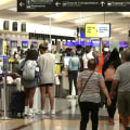 Thousands of passengers stranded after Spirit Airlines cancels 30 percent of flights