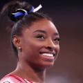 Simone Biles wins bronze on balance beam at Tokyo Olympics