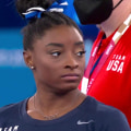 Before Simone Biles, 'we didn't understand' dangers of gymnastics, Mike Tirico says