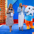 TODAY's Olympic mascot finally has a name