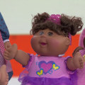 Toy Hall of Fame finalists include Cabbage Patch Kids, American Girl dolls