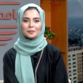 Afghanistan's morning TV show female anchor is back on the air