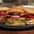 'Grill Dads' make crab cake BLTs, steak bruschetta for Sunday Night Football