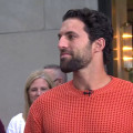 Lacrosse star Paul Rabil talks about championship game this weekend