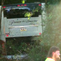 Bus crash in Pennsylvania injures dozens of people, some critically