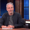 Check out preview of Jon Stewart's new Apple TV+ series