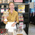 Christina Tosi of Milk Bar shares hacks to transform store-bought cakes