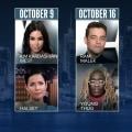 Owen Wilson, Kim Kardashian, Rami Malek, Jason Sudeikis will host 'SNL'