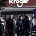 Mass shooting at Kroger in Tennessee leaves 1 victim dead, at least 12 injured