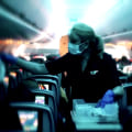 Flight attendants plead Congress for help with unruly passengers