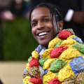 Woman IDs quilt that A$AP Rocky wore to Met Gala (her great-grandma made it!)