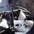 Pentagon admits 10 civilians were killed in drone strike on Afghanistan