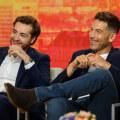 Michael Gandolfini and Jon Bernthal talk about new 'Sopranos' prequel