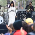 Watch Mickey Guyton sing 'Different' live on TODAY