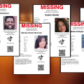 Why don't cases of missing people of color get more media attention?