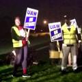 UAW goes on strike against John Deere