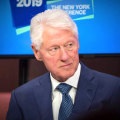 Former President Bill Clinton hospitalized for non-COVID infection