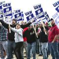 Amid multiple strikes, US labor crisis grows