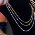 Fall fashion accessories: Necklaces, earrings, belts and more