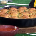 Make meatball-stuffed biscuits, jalapeno poppers for Sunday Night Football