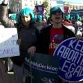 DOJ to ask Supreme Court to block Texas abortion law