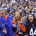 Packed stadiums have not been superspreader events, numbers show