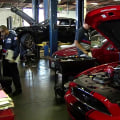 Shortages in automobile parts impact consumers, garages and dealers