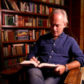 'Lincoln Highway' author Amor Towles talks about changing careers in midlife