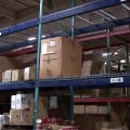 Supply chain crunch grows ahead of holiday shopping