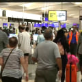 Holiday travel could be the nightmare before Christmas, experts warn