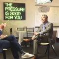 Andy Cohen tells Willie Geist the show he won't let son Ben watch