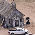 Allegations made against man responsible for film safety on 'Rust' set