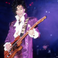 Prince could be honored with a Congressional Gold Medal